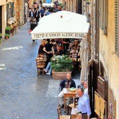 Отель Rome Accommodation - Borromini фото 2