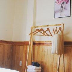 Dinh Nguyen Hotel Далат удобства в номере