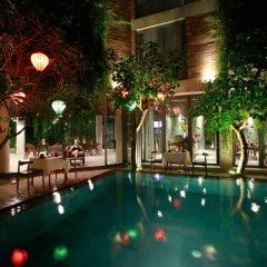 Atlas Hoi An Hotel бассейн