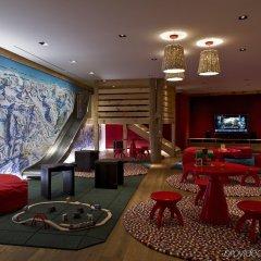 Отель The Alpina Gstaad Швейцария, Гштад - отзывы, цены и фото номеров - забронировать отель The Alpina Gstaad онлайн детские мероприятия фото 2