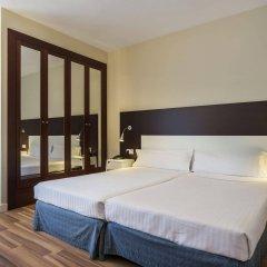 Отель Arenas Atiram Hotel Испания, Барселона - отзывы, цены и фото номеров - забронировать отель Arenas Atiram Hotel онлайн комната для гостей фото 2