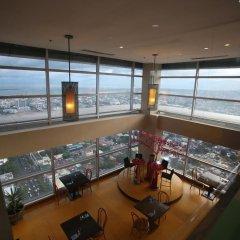 Crown Regency Hotel and Towers Cebu фитнесс-зал фото 3
