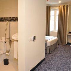 Отель Fairway Colombo ванная фото 2