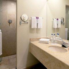 Hotel Victoria Ejecutivo ванная