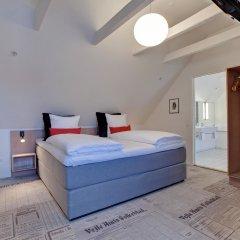 Отель Best Western Torvehallerne Дания, Вайле - отзывы, цены и фото номеров - забронировать отель Best Western Torvehallerne онлайн комната для гостей фото 5