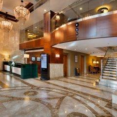 Rescate Hotel Van Турция, Ван - отзывы, цены и фото номеров - забронировать отель Rescate Hotel Van онлайн интерьер отеля фото 3
