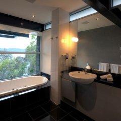 Отель Mona Pavilions ванная