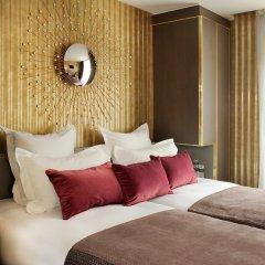 Отель Hôtel Baume 4* Люкс с различными типами кроватей фото 2