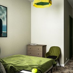 Apple Dream Hotel удобства в номере