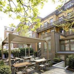 Hotel Roemer Amsterdam фото 9