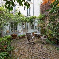 Отель Charming Townhouse Near Parc Montsouris Франция, Париж - отзывы, цены и фото номеров - забронировать отель Charming Townhouse Near Parc Montsouris онлайн фото 3
