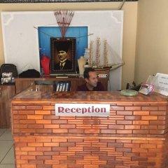 Kleopatra Saray Hotel банкомат