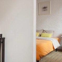 Отель Sant Antoni Market Барселона удобства в номере