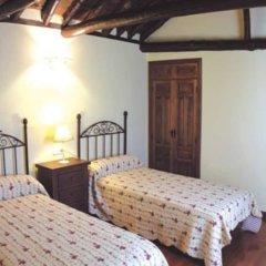 Отель Casa Rural Cervantes комната для гостей фото 2