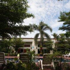 Отель Chaofa Resort фото 13