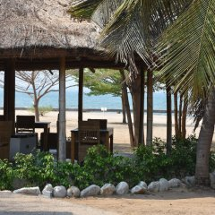 Hotel Club Du Lac Tanganyika пляж фото 2
