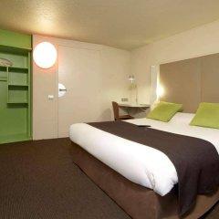 Отель Kyriad PARIS NORD - Ecouen La Croix Verte комната для гостей фото 3