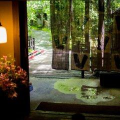 Отель Kurokawa Onsen Oyado Noshiyu Япония, Минамиогуни - отзывы, цены и фото номеров - забронировать отель Kurokawa Onsen Oyado Noshiyu онлайн фото 10