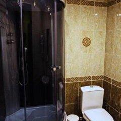 Отель Гранд Будапешт Пермь ванная фото 2