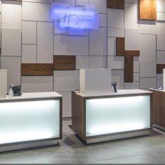 Отель Holiday Inn Express Puebla фото 3