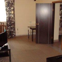 Мини-Отель Взлётная комната для гостей фото 3