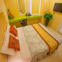 King Star Central Hotel комната для гостей фото 3