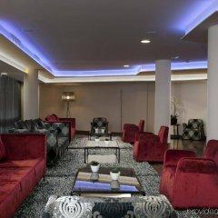 Отель Exe Moncloa Испания, Мадрид - 3 отзыва об отеле, цены и фото номеров - забронировать отель Exe Moncloa онлайн интерьер отеля