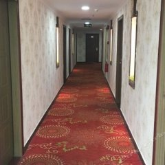 Haojing Hotel интерьер отеля фото 3