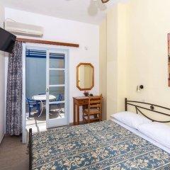Akis Hotel комната для гостей фото 2