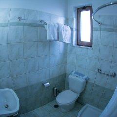 Hotel Chris ванная фото 2