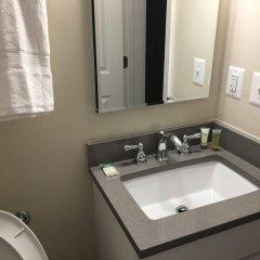Отель Ginosi Dupont Circle Apartel США, Вашингтон - отзывы, цены и фото номеров - забронировать отель Ginosi Dupont Circle Apartel онлайн ванная