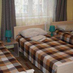 Гостиница B&B Hotel Center в Великом Новгороде 9 отзывов об отеле, цены и фото номеров - забронировать гостиницу B&B Hotel Center онлайн Великий Новгород комната для гостей фото 2