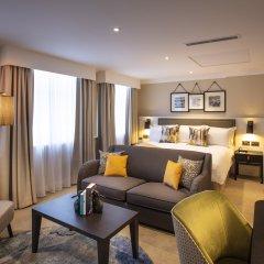 Отель The Grosvenor 4* Представительский номер с различными типами кроватей фото 2