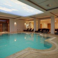 SG Astor Garden Hotel All Inclusive бассейн фото 2