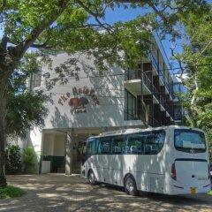 The Rain Tree Hotel городской автобус