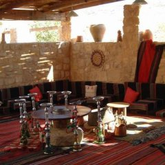 Отель Hayat Zaman Hotel & Resort Иордания, Вади-Муса - отзывы, цены и фото номеров - забронировать отель Hayat Zaman Hotel & Resort онлайн питание фото 2