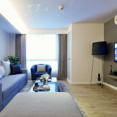 Отель Roomme Hospitality Nang Linchee Branch Бангкок комната для гостей фото 3