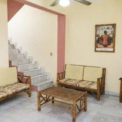 Отель Villa Diamante комната для гостей фото 5