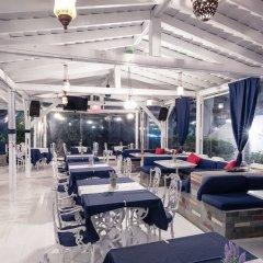 Отель Yianna Hotel Греция, Агистри - отзывы, цены и фото номеров - забронировать отель Yianna Hotel онлайн гостиничный бар