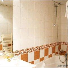 Отель Villa Alessandra ванная фото 2