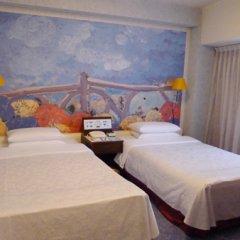 Отель New Otani Tokyo Токио детские мероприятия