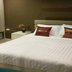 Отель Centric Sea Condo Pattaya комната для гостей фото 3