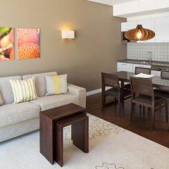 Отель Monchique Resort & Spa комната для гостей фото 3