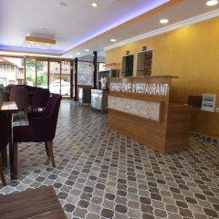 Cennet Motel Турция, Узунгёль - отзывы, цены и фото номеров - забронировать отель Cennet Motel онлайн интерьер отеля