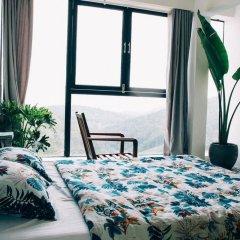 Отель The Kupid Hill Homestay Далат комната для гостей фото 3