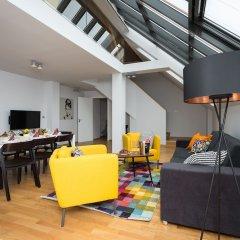 Отель EMPIRENT Rose Apartments Чехия, Прага - отзывы, цены и фото номеров - забронировать отель EMPIRENT Rose Apartments онлайн фото 4