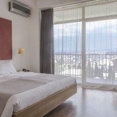 Отель Tbilisi View комната для гостей фото 14