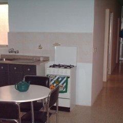 Отель For Rest Aparthotel Буджибба в номере