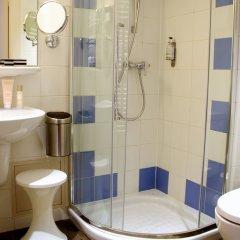 Отель Hôtel Le Richemont ванная