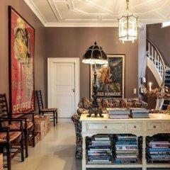 Отель Villa Provence Дания, Орхус - отзывы, цены и фото номеров - забронировать отель Villa Provence онлайн питание фото 2